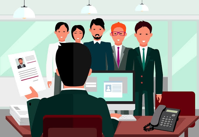 Companies use ATS to shortlist candidates